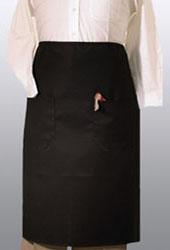 apron for bartender